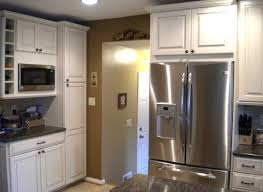 bathroom laundry kitchen