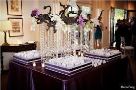 wedding table setting exles eduarda s blog david tutera wedding centerpieces floating candles