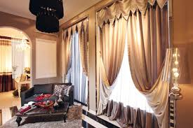 Different Kind Of Curtains Magnifying The Beauty Of Rooms With Different Types Of Curtains