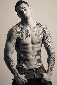 tattoo sleeve 53 fashionable ideas hommes malaysia u0027s men u0027s