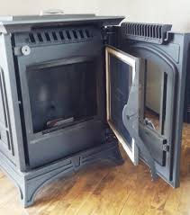 lennox bella cast pellet stove earth sense energy systems