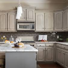 small kitchens with taupe cabinets taupe subway tile kitchen ideas photos houzz