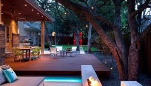 Modern Backyard 20 Backyard Ideas On A Budget U2013 Modernhousemagz