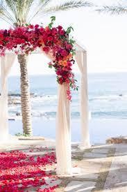 wedding ceremony ideas 34 awesome tropical wedding ceremony ideas weddingomania