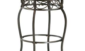 iron bar stools iron counter stools favorable size white mid century wrought iron counter stools with