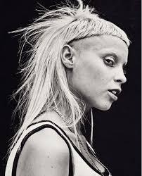 Frisuren Lange Haare Br Ett by Yolandi Visser Die Antwoord Photography Haar