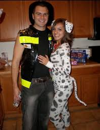 Pebbles Halloween Costume Adults 108 Opposites Attract Images Halloween Ideas