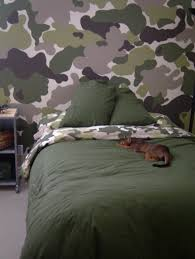 Camo Bedroom Decor by Camo Wall Paint Ideas Shenra Com