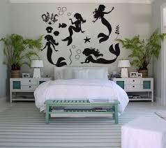 Mermaid Room Decor Mermaid Decor For Bedroom