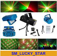 green laser indoor laser lights mini laser stage