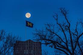 Michigan Flags Deals Human Resources University Of Michigan