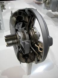 torque converter wikipedia