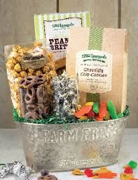 Best Food Gift Baskets Farm Fresh Fruit Baskets And Gourmet Gift Baskets From Stew
