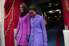 sasha and malia obama letter from barbara and jenna bush time
