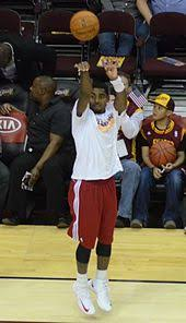 biography about kyrie irving kyrie irving wikipedia