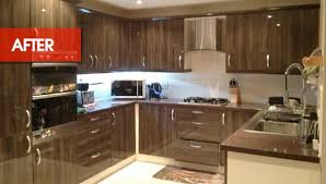 Replace Kitchen Cabinet Doors Interesting Kitchen On Replacing Kitchen Cupboard Doors Barrowdems