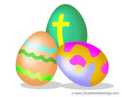 easter bunny happy easter clip art free bunny eggs clipart pics