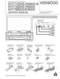 kenwood kvt for 516 wiring diagram gooddy org