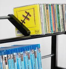 Dvd Movie Storage Cabinet 34 Best Multimedia Storage Images On Pinterest Media Storage