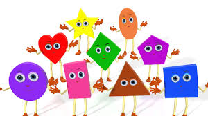 learn shapes song colors vehicles fruits vegetables and