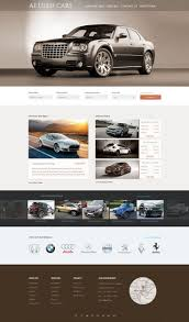 motor website 16 best car dealers web design images on pinterest car dealers