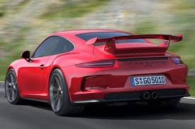 porsche 911 price 2016 2016 porsche 911 gt3 pricing for sale edmunds