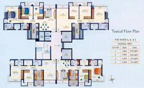 evershine embassy in andheri west mumbai price location map