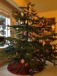 unplanned christmas tree u2013 a nem tervezett karácsonyfa u2013 floorcookies