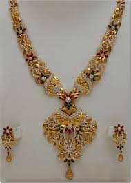 gold set in pakistan necklace design in gold for bridal in pakistan with price pictures