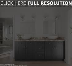 grey bathroom vanity cabinet bathroom decoration