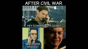 Meme Marvel - marvel memes that only super fans will understand