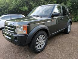 lifted land rover lr3 lr3 new k02s expedition portal