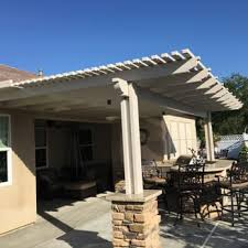 Pergola Coverings For Rain by Bakersfield Patio Covers 45 Photos U0026 13 Reviews Gutter