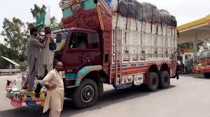 nissan trucks nissan diesel ud trucks pkd 411 nissan truck video youtube