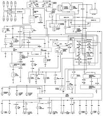 wiring diagrams auto electrical diagram automobile electrical
