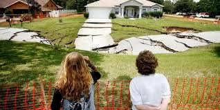 Sinking Spring Family Dental by Bbc Future Sinkholes Can We Forecast A Catastrophic Collapse
