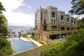 hong kong house 24 500 per square metre that s what luxury property at severn 8
