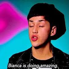 Bianca Del Rio Meme - pin by jenn tuccio on rupauls drag race pinterest bianca del
