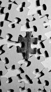 download wallpaper 1080x1920 texture puzzle shape