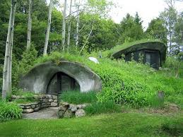 green homes designs underground houses the ultimate in of grid living how to
