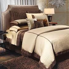 jlo bedding gold brown cream tan bedding dormitorio pinterest tan