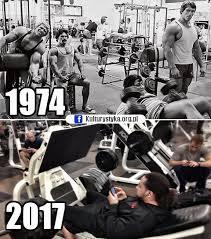 Arnold Meme - kulturystyka kiedyś i dzisiaj memy smieszne fitness fit