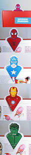 create your own superhero puppet the flash great diy