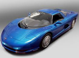 year corvette made chevrolet corvette cerv iii pleasant memory of the 1990s this