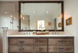 vanities bathroom mirror frame ideas vanity mirror ideas