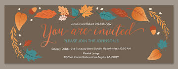 evite free thanksgiving dinner invitations