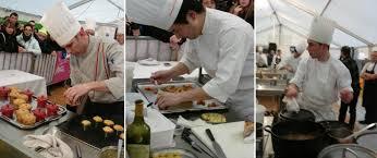 concours de cuisine retour sur la percée du vin jaune 2014 une fête made in jura