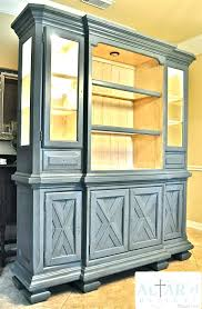 hutch cabinets dining room articles with black corner dining room hutch tag outstanding