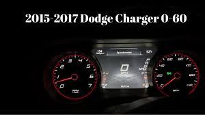 0 60 dodge charger 2015 2017 dodge charger 3 6l v6 0 60 mph tests