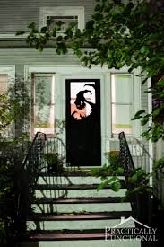 door decorations contest halloween door decor scary halloween door